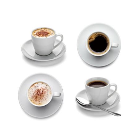 Kavos degustacija